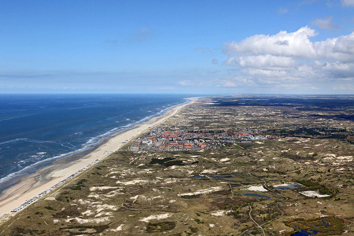 Amsterdam Beaches - North Sea Coast
